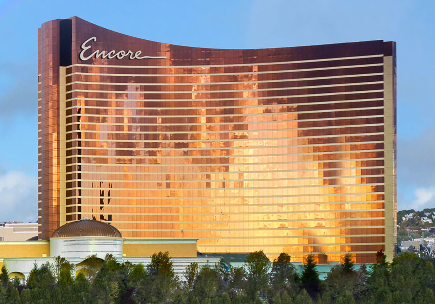 Wynn Encore Boston