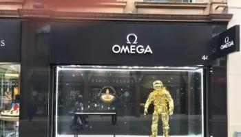 Omega Berrys 3