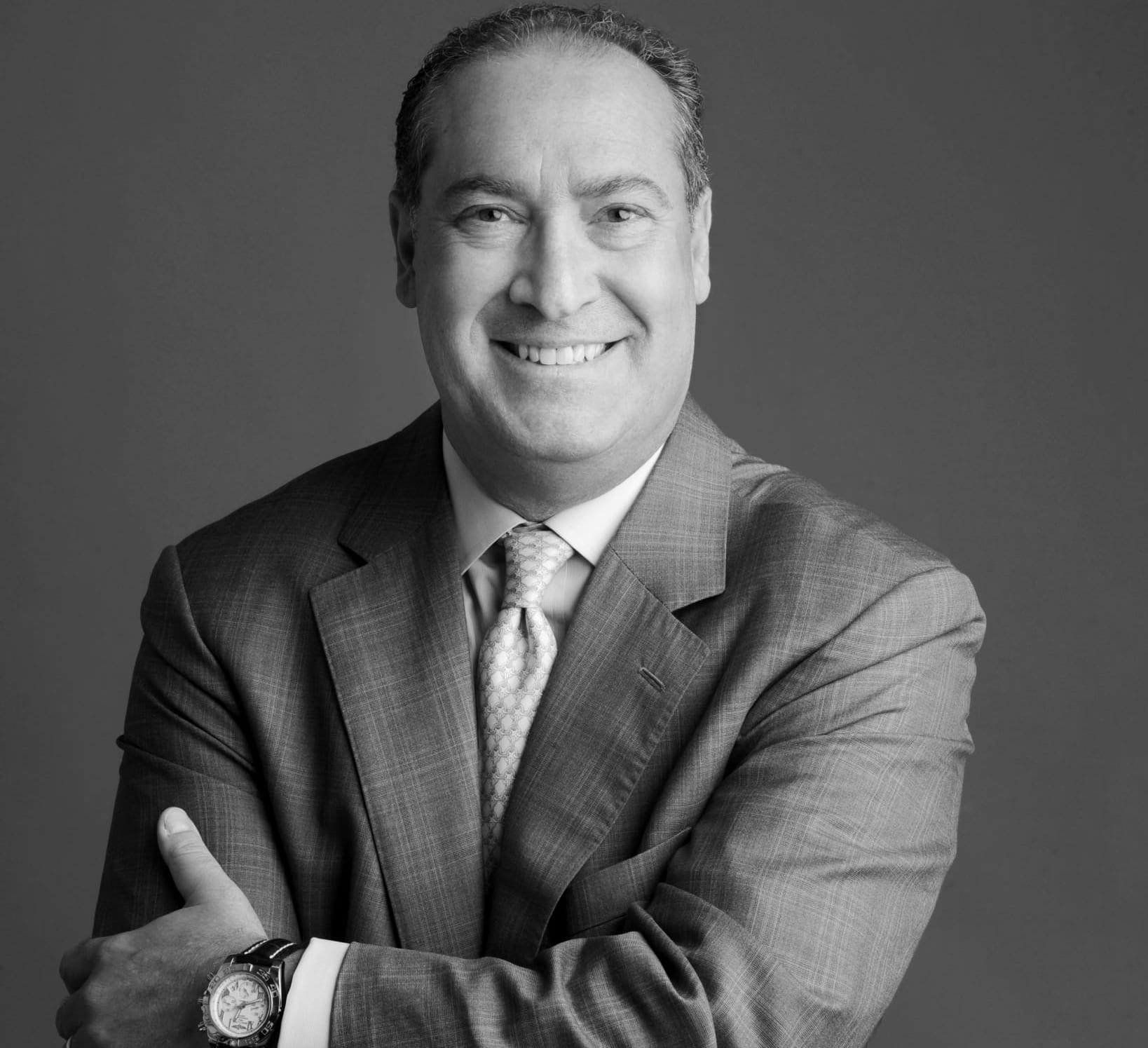 Hank Siegel 2013