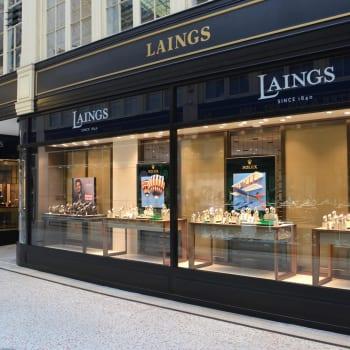 Laings Shop 2