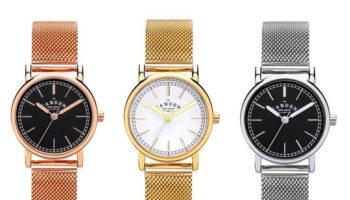 Camden Watch Company No
