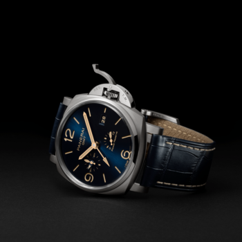 NEW Panerai Luminor Due GMT Power-Reserve 45MM PAM964 (2)