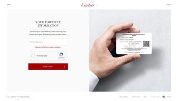 Cartier Care Platform