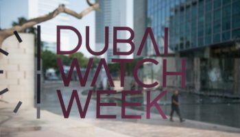 Dubai Watch Week (5)