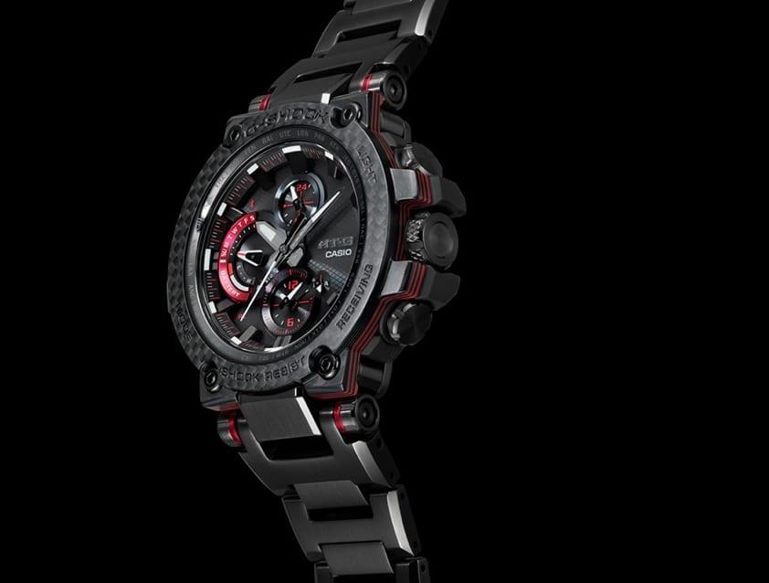 G-Shock MT-G Slim