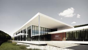 IWC manufacture