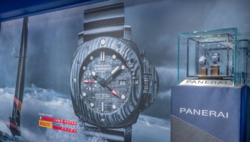 Harrods x Panerai Luna Rossa Pop-up (4)