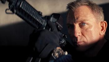 James Bond No Time To Die Omega