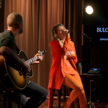 62nd Annual GRAMMY Awards – Bulova Brunch