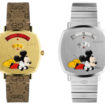 Gucci Grip Mickey Mouse