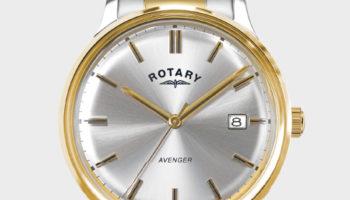 Rotary Avenger 1