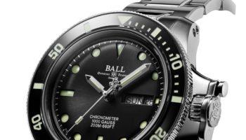 BALL Engineer Hydrocarbon Original side DM2118B-SCJ-BK