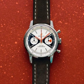 Breitling Top Time Limited Edition_2