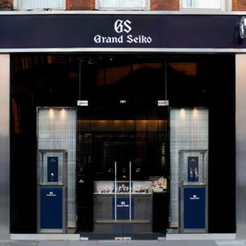 Grand Seiko Store (1)