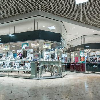 Metro Store Front