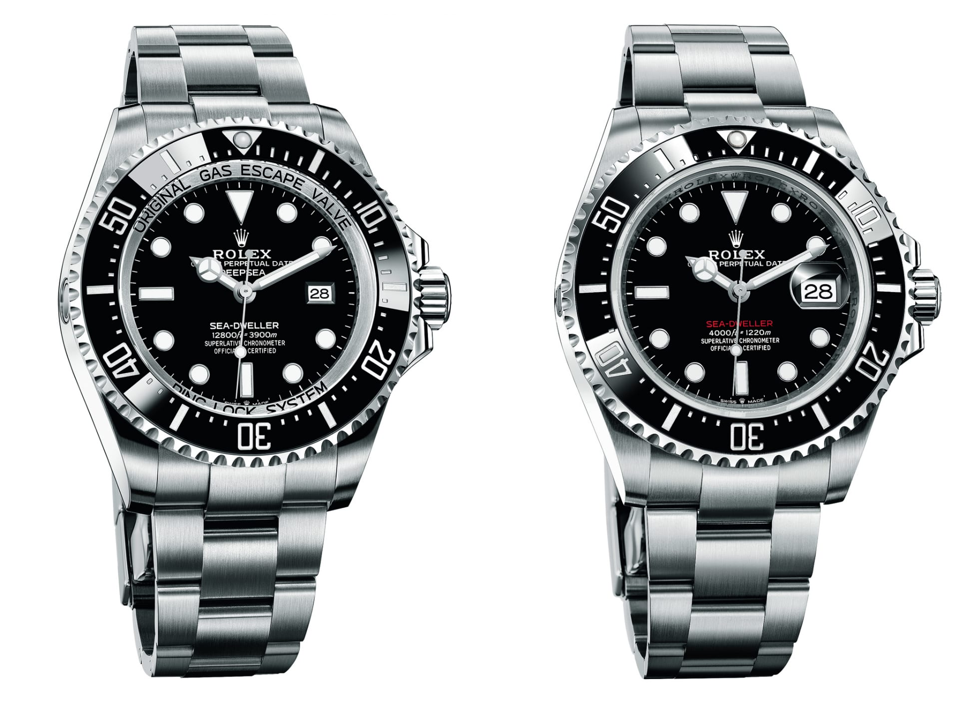 What's in and what's out for Rolex in 2020?