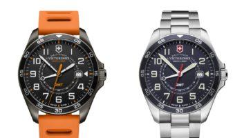 Victorinox FieldForce Sport GMT