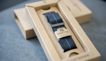 Elliot Brown Webbing Straps