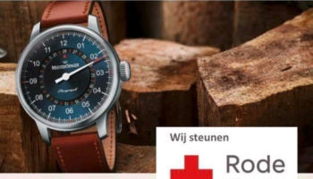 Meistersinger Red Cross appeal