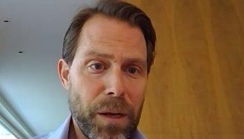Rolf Studer Oris CEO