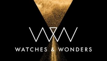 Watches & Wonders logo