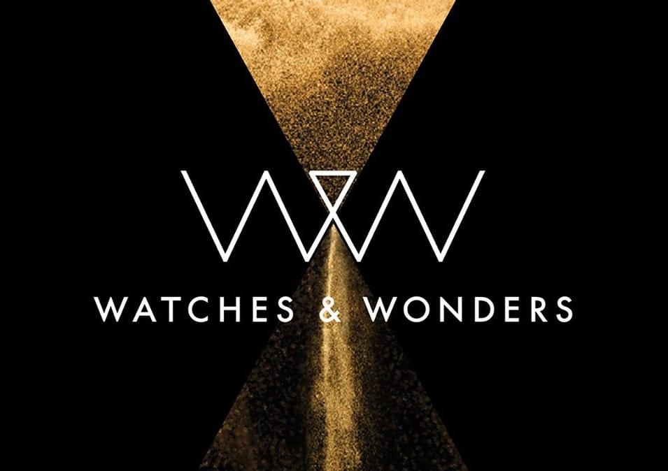 Watches & Wonders logo