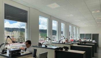 Zenith Service Centre Le Locle