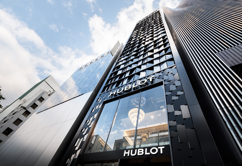 HUBLOT_ boutique_Ginza_006