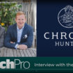 Max and Sam Chronohunter interview place
