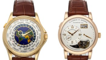 Patek and Lange