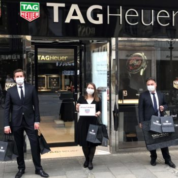 Tag Heuer Shop Munich