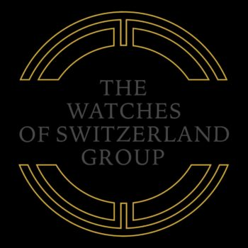 The Watches of Switzerland Group logo