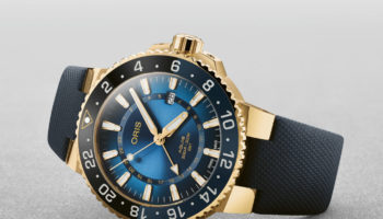 01 798 7754 6185-Set – Oris Carysfort Reef Limited Edition