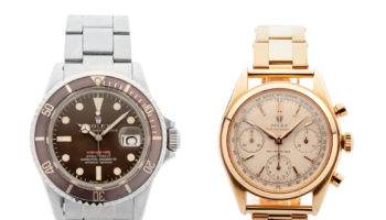 Antiquorum Rolex