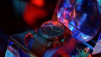 Hamilton Belowzero Titanium Limited Edition Blue_H78505331_Packaging 3
