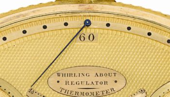 Lot 28 – King George III Breguet Watch (9)