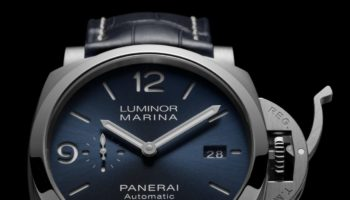 Panerai Luminor Marina Pam 01313