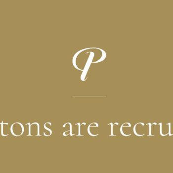 Prestons are Recruiting