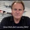 Simon Wolf video