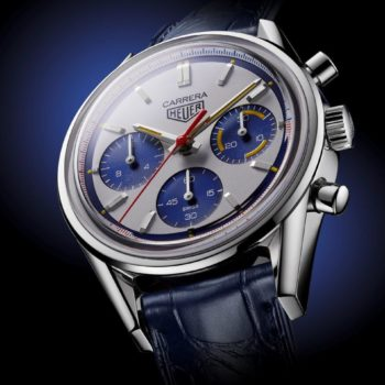TAG Heuer Carrera 160th Montreal (2)