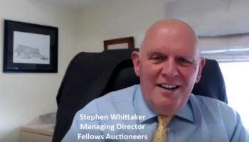 Stephen Whittaker