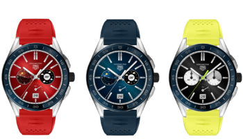 TAG Heuer Connected Summer