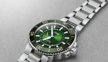 01 743 7734 4187-Set – Oris Hangang Limited Edition