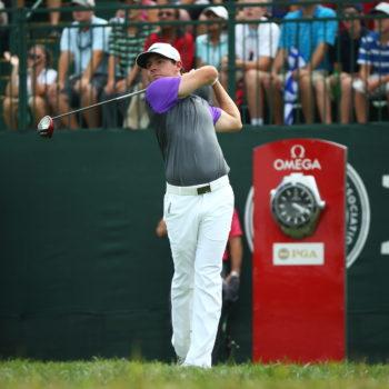 PGA Championship – Final Round