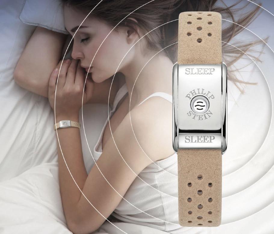 Philip Stein Sleep