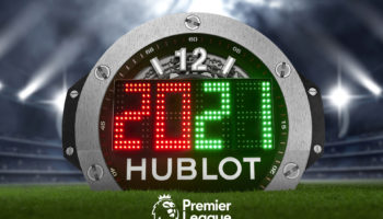 2020-2021 season Premier League 4th Referee Board by Hublot (2)