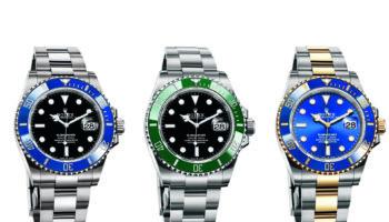 Rolex-Submariner-Date