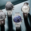 TAG Heuer CHRONO ELEGANCE FAMILY PICTURE