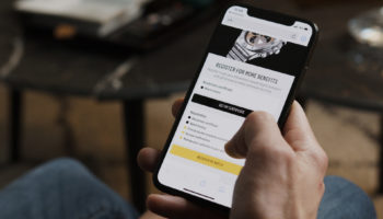 Breitling's Digital Passport based on Blockchain