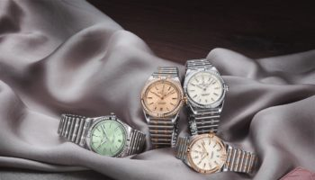 01_The new Chonomat for Women in a 36 and 32 mm size